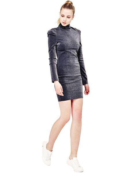 Kleid Lurexoptik - Guess