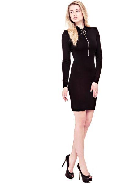 Imagen principal de producto de Vestido Cremallera Frontal - Guess