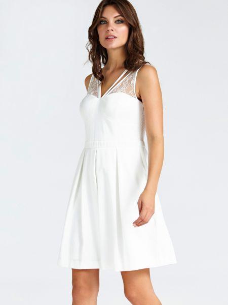 Imagen principal de producto de Vestido Tirantes Encaje - Guess