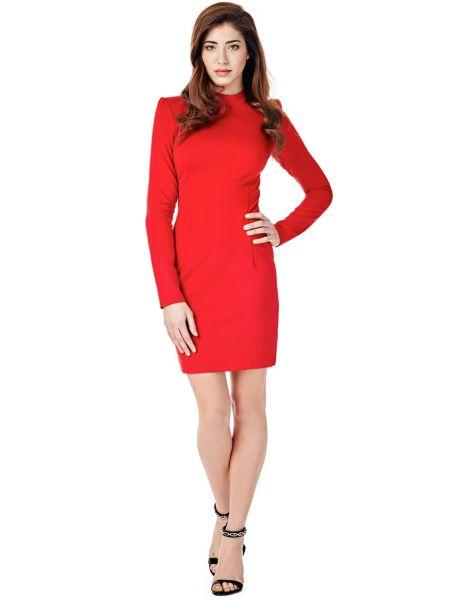 Imagen principal de producto de Vestido Corazón Posterior - Guess