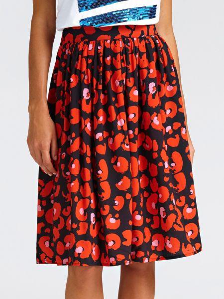 Imagen principal de producto de Falda Estampado Fantasía - Guess