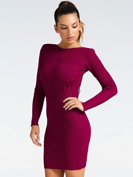 Imagen principal de producto de Vestido Detalle Corsé Lateral - Guess