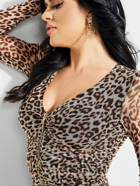 Guess - Stretch Dress - 2