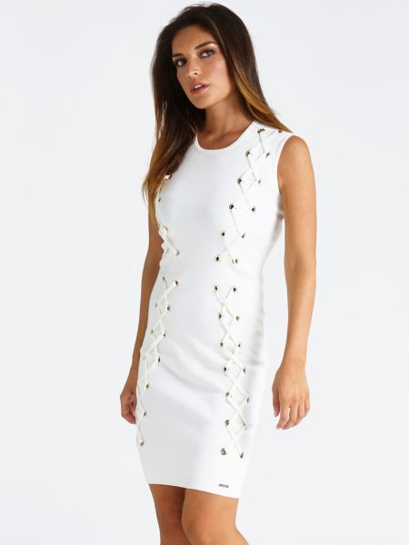 Imagen principal de producto de Vestido Bandage Detalle Corsé - Guess