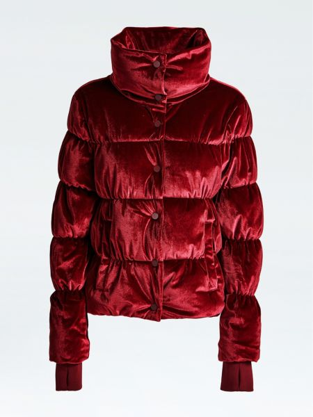 Guess - Guess Puffer Jacket With Storage Bag - 4