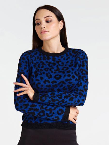 Imagen principal de producto de Suéter Estampado Animalier - Guess