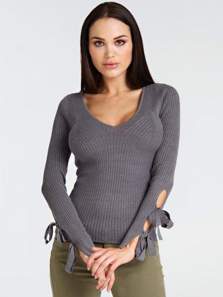 Imagen principal de producto de Suéter Moños Mangas - Guess