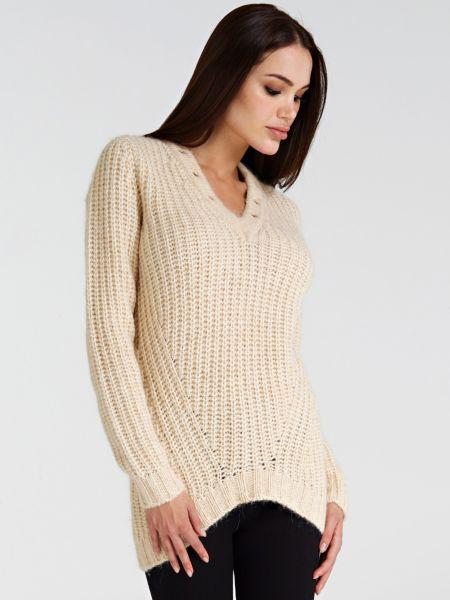 Imagen principal de producto de Suéter Escote Tachas - Guess