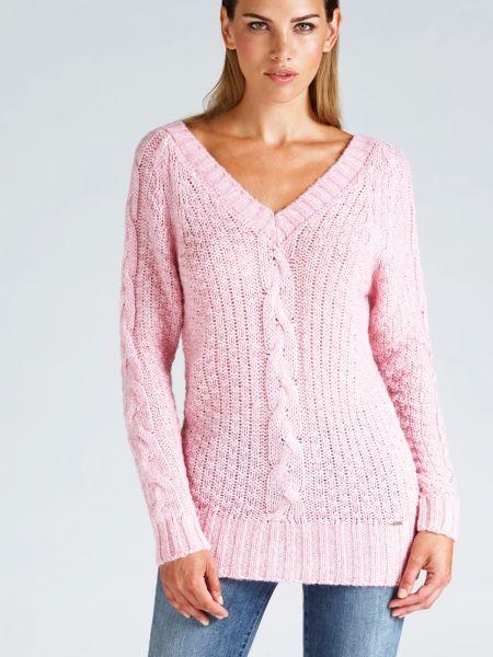 Imagen principal de producto de Suéter Confección Trenza - Guess