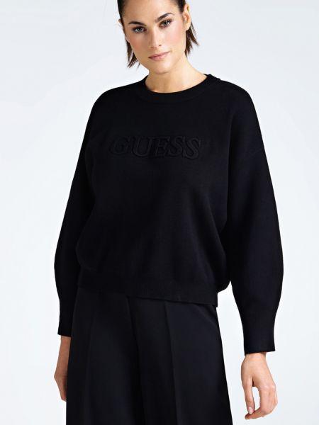 Imagen principal de producto de Suéter Logo En Relieve - Guess