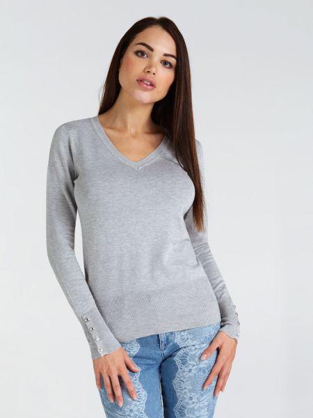 Imagen principal de producto de Suéter Escote V - Guess