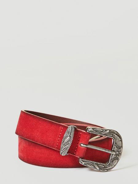 Imagen principal de producto de Cinturón Hebilla Labor Piel - Guess