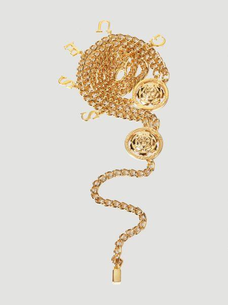 Imagen principal de producto de Cinturón Doble Cadena Colgante - Guess