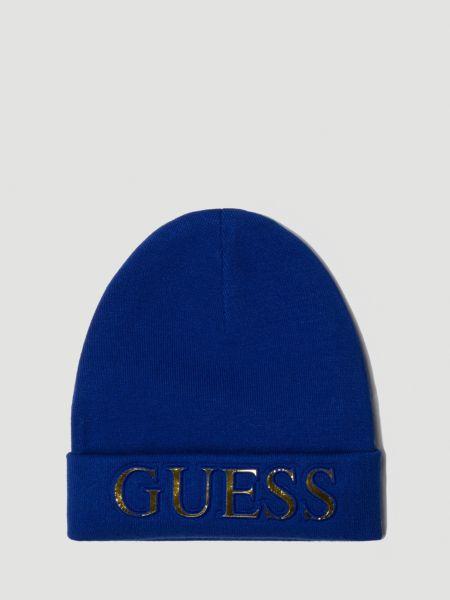 Imagen principal de producto de Gorra Fondo Logo - Guess