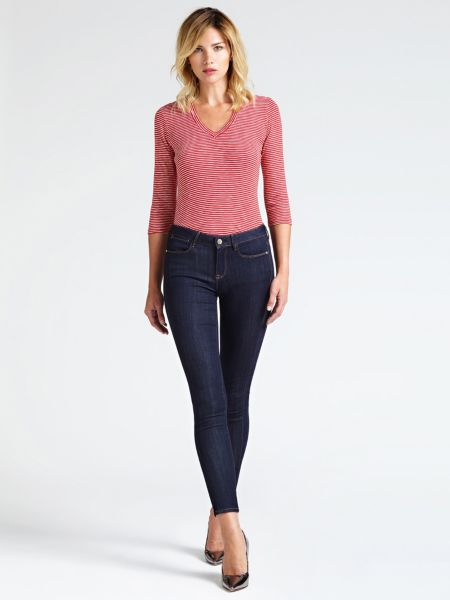 Guess - Skinny Denim Jeans - 2