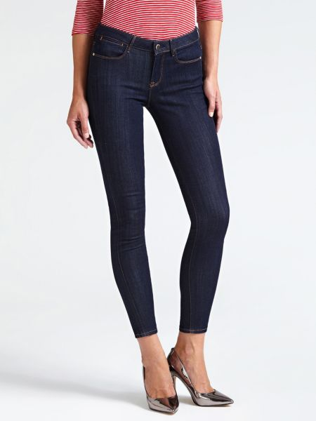 Guess - Skinny Denim Jeans - 1