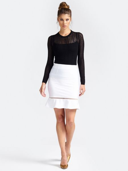 Guess - Pull Finition Ajouree - 2