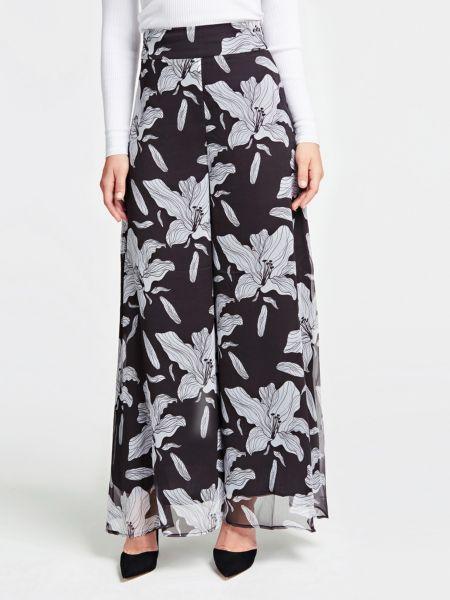 Pantalon Bas Évasé