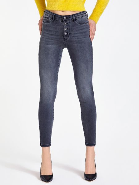 Skinny Jeans Bandana