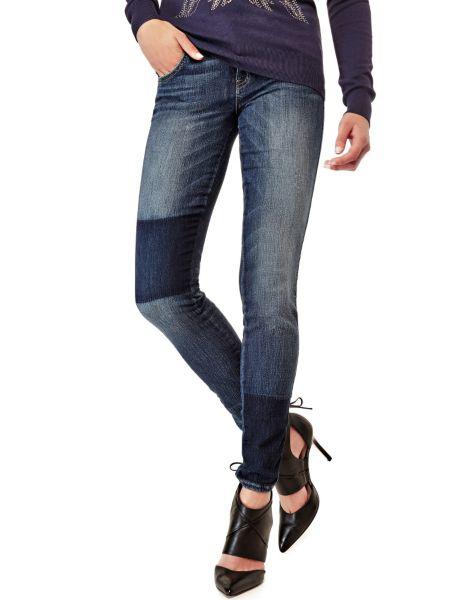 Jeans-Jeggings