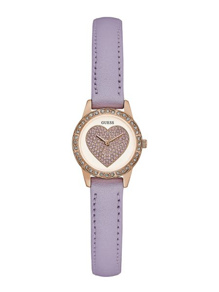 Orologio Ladies Jewelry Vera Pelle