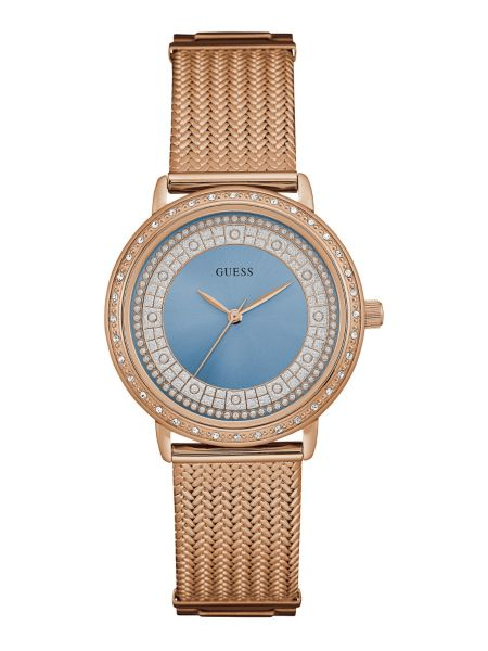 Image of Guess Ladies Dress Watch