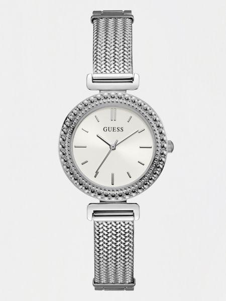 Guess - Analog-Armbanduhr Stahl - 1