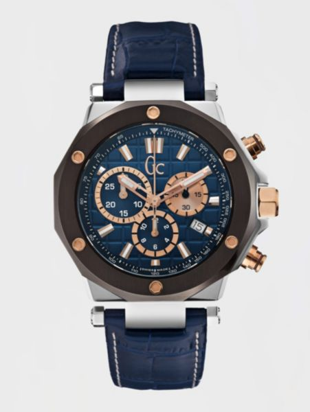Gc-3 Blue Dial Watch