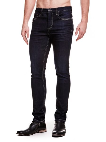 Jean marciano skinny