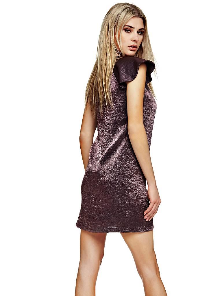 2df3016e03b MARCIANO ASYMMETRIC DRESS