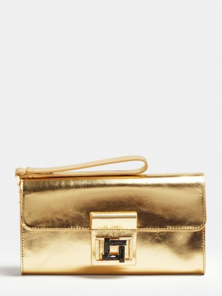 GUESS Clutch Marciano Leder