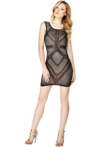 Dresses   MARCIANO Official Online Store