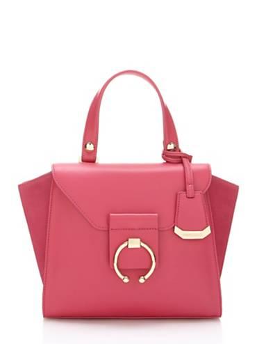 Marciano Leather Handbag
