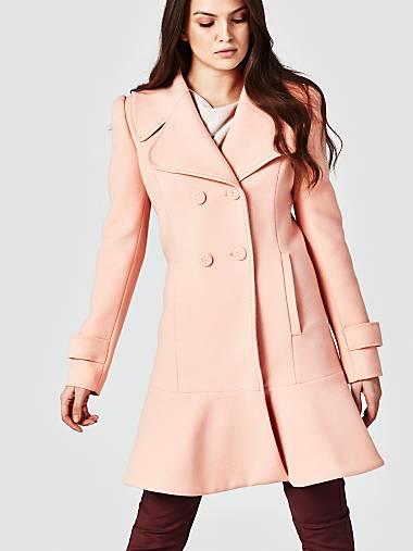 cef572b9100332 Vestes et manteaux pour femme   GUESS® Site officiel