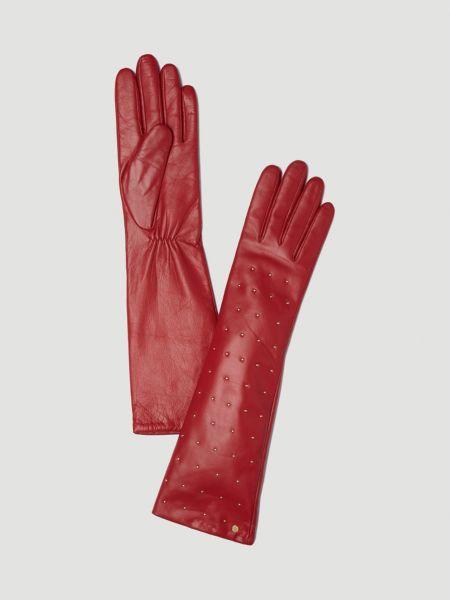 GUESS Lange Handschuhe Marciano Nieten