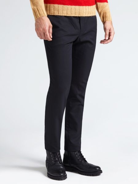 GUESS Hose Marciano Mit Stretch-Details