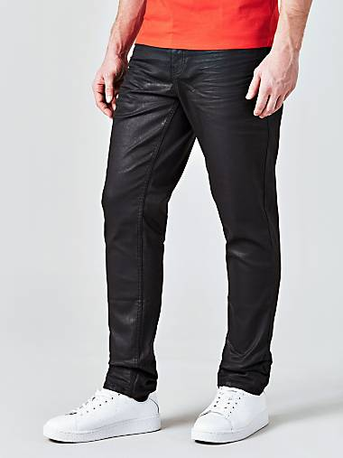 Men s Slim Fit Denim   GUESS Official Online Store b5725812dc