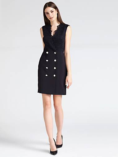 MARCIANO LACE DRESS 922f0908d