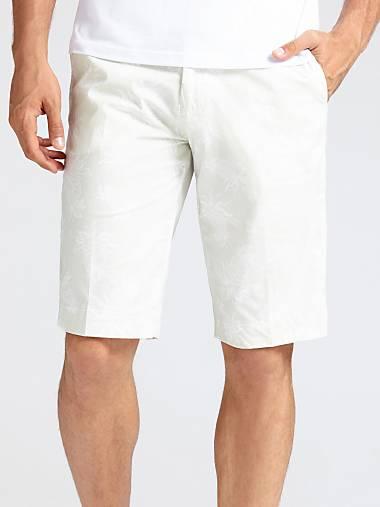 9d02d322 Pantalones Cortos y Bermudas de Hombre | GUESS Web Oficial