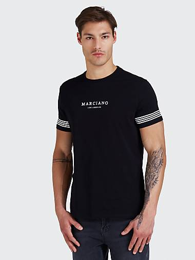 470b6c7030 Men's T Shirts | GUESS Official Online Store