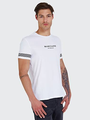 49a8f476 Men's T Shirts | GUESS Official Online Store