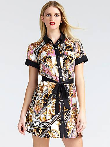 0a9f33375e40 Dresses | GUESS® Official Online Store