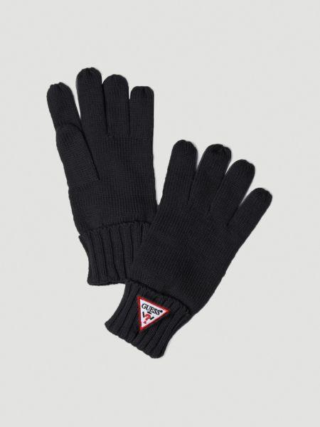 GUESS Handschuhe Logodreieck