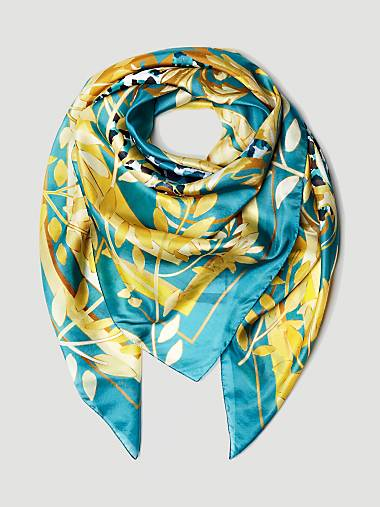 Foulards   GUESS® Site officiel 1178ad79758