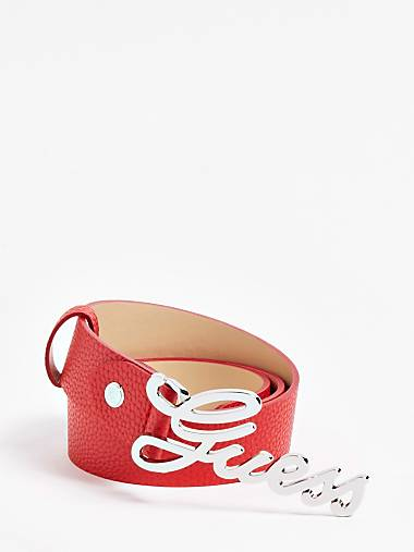 Oficial Guess® Guess® Cinturones Cinturones Web Oficial Web Cinturones Guess® Web SR7wWvq