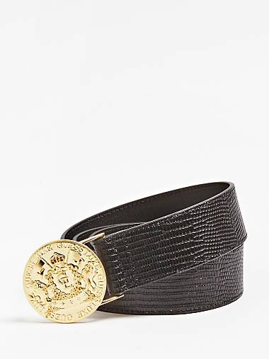 ATLAS LUXE REAL LEATHER BELT adfc39874977