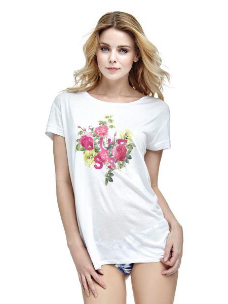T shirt floral