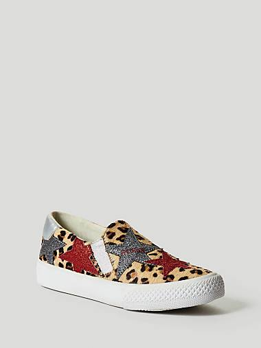 Chaussures pour fille   GUESS Kids Site officiel 85cda1f244c7