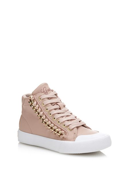 Sneaker montante lory chaine