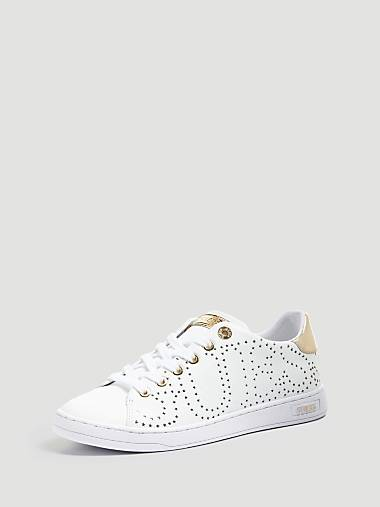 CARTERR REAL LEATHER SNEAKER 93366000a5